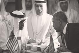 Правящий дом аль-Саудов с каждым разом все отчетливее дает понять, что воспринимает Обаму как уходящую фигуру
