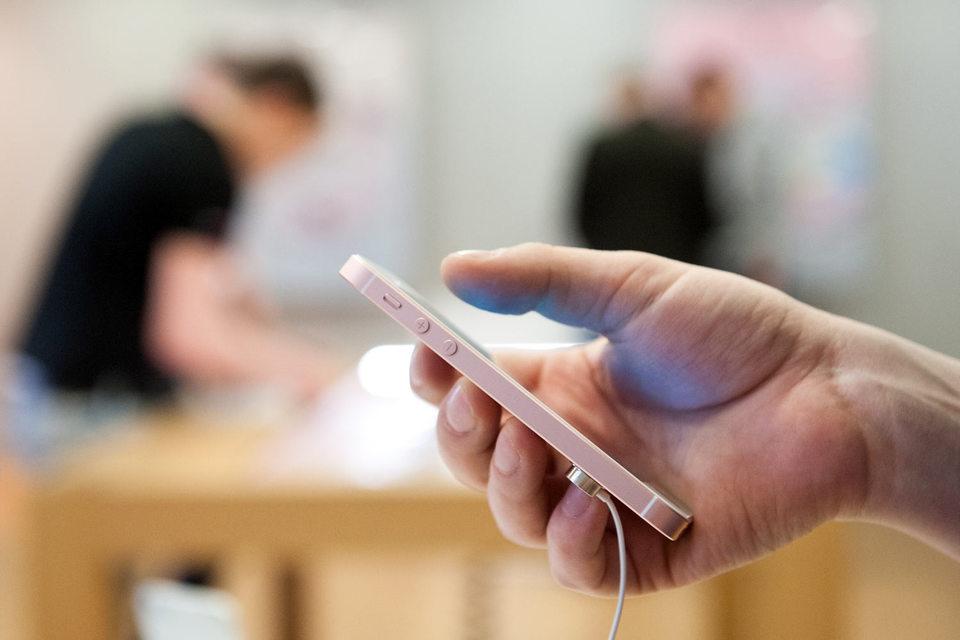 Московский рынок смартфонов близок к насыщению