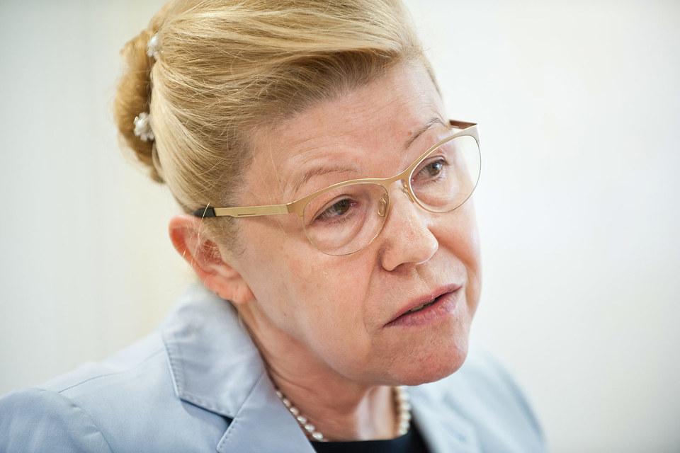 Елена Мизулина предложила признать использование интернета отягчающим обстоятельством преступлений