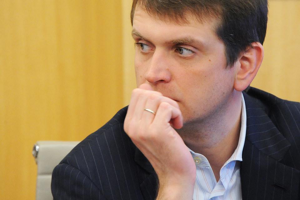 «Мегафон» объявил об отставке Ивана Таврина
