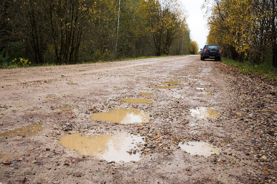 Региональные дорожные фонды пополняются за счет транспортного налога и акцизов на топливо