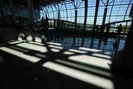 Арест имущества «Домодедово» по требованию следователей может серьезно помешать работе аэропорта