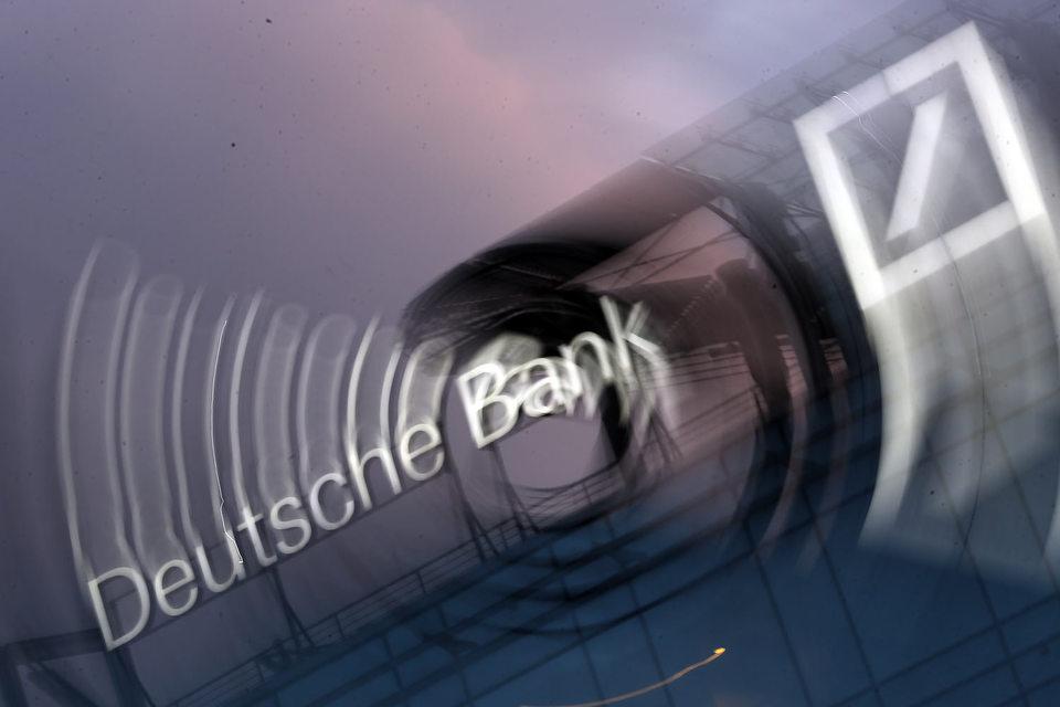 Deutsche Bank отчитался за I квартал лучше прогнозов: он не получил убытка