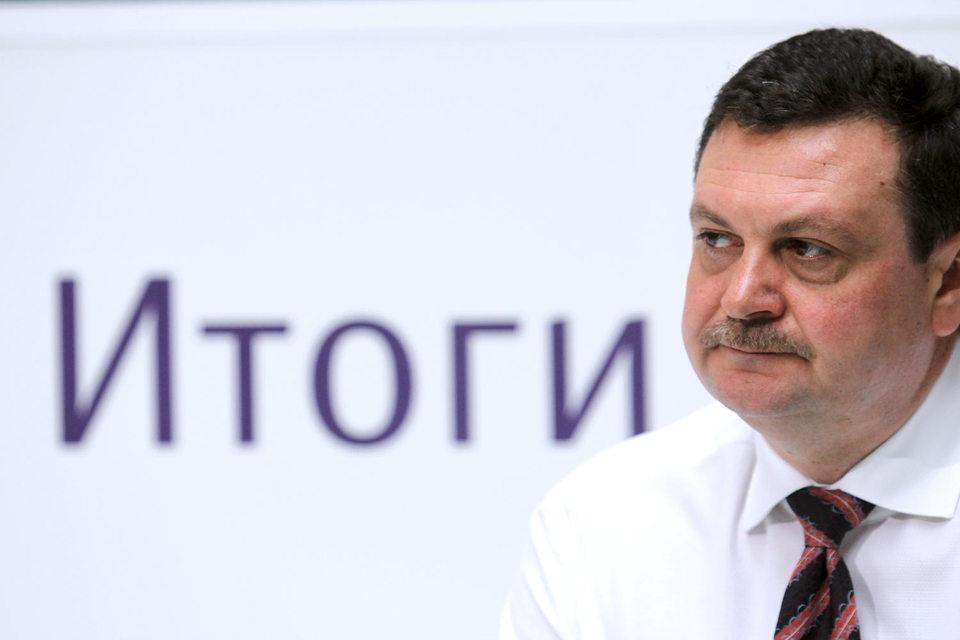 Возвращающемуся на пост гендиректора «Мегафона» Сергею Солдатенкову предстоит улучшить результаты оператора