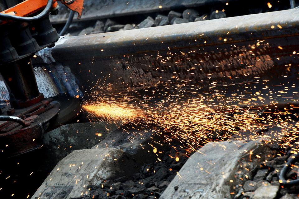 Стоимость реконструкции и модернизации БАМа и Транссиба оценена в 554,1 млрд руб. до 2019 г.
