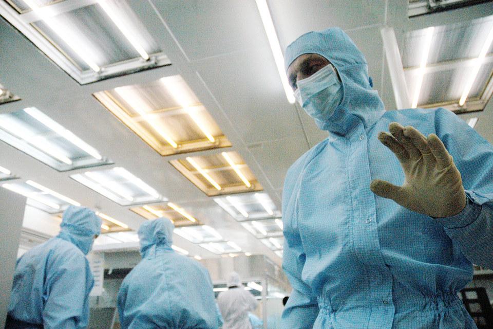 РТИ владеет контрольным пакетом «Микрона»