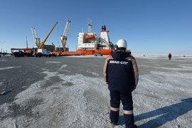 «Ямал СПГ» дождался китайских денег, чтобы завершить стройку без помощи акционеров