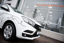 Продажи «АвтоВАЗа» в России выросли впервые за 1,5 года. Помогли спрос на новинки – Lada Vesta и Xray – и скидки по госпрограммам поддержки рынка