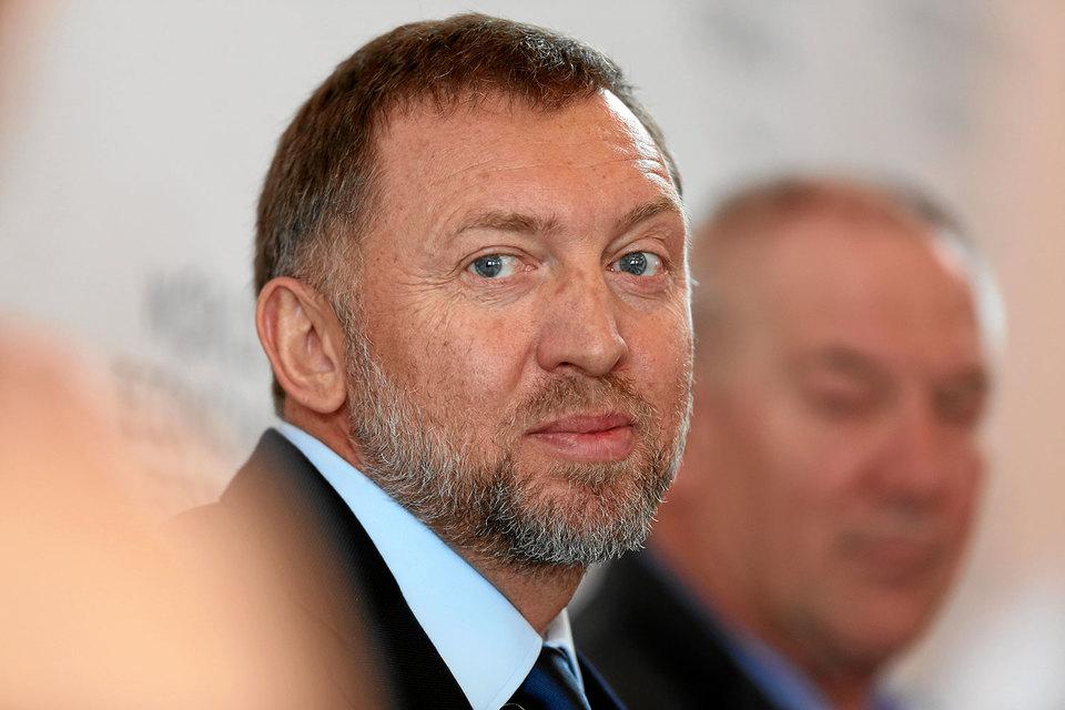 Олег Дерипаска заплатит налоги в Краснодарском крае