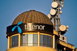 В докладе Deloitte говорится только о недостатках в управлении Telenor пакетом в Vimpelcom Ltd.