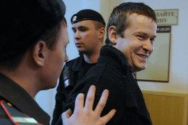 Европейский суд по правам человека коммуницировал жалобу Леонида Развозжаева на приговор по «болотному делу»