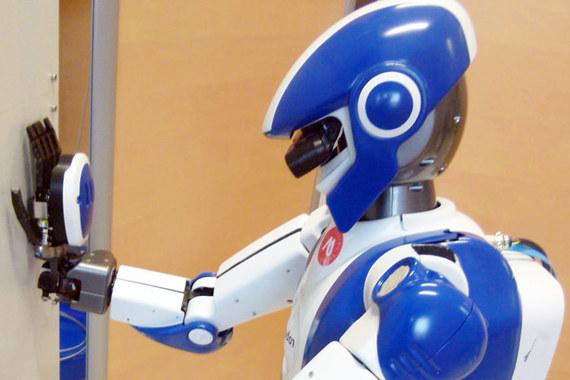 normal 1i5t Airbus планирует использовать роботов гуманоидов