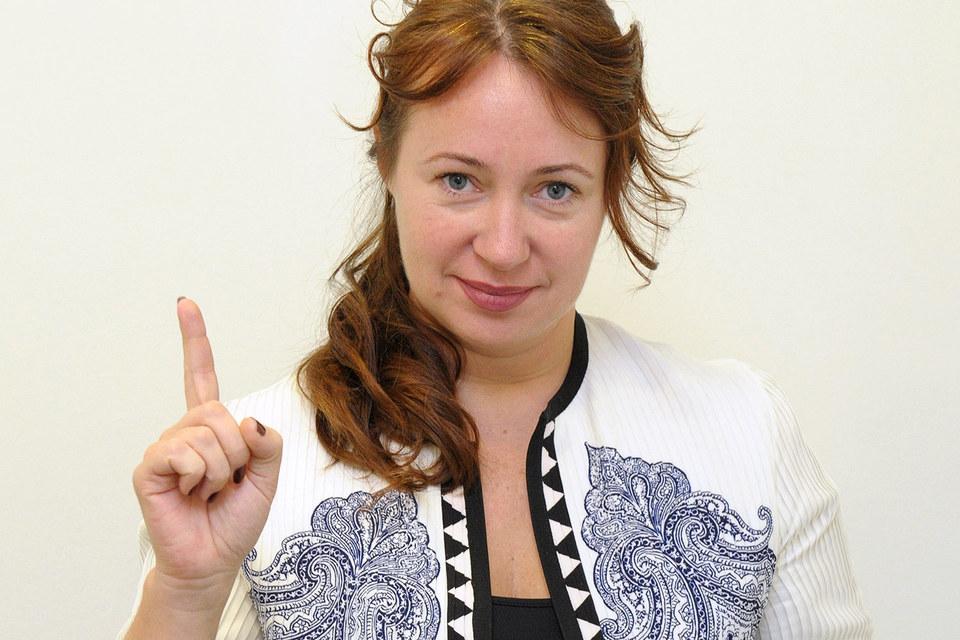 Мария Комарова перешла на работу в совет директоров «ЮТВ-холдинга»
