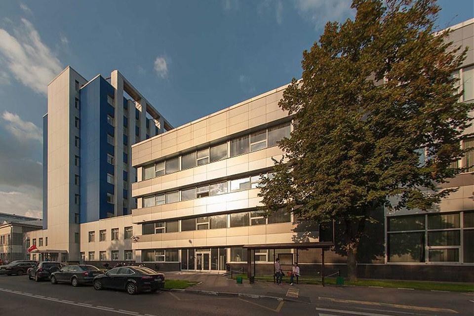 Группа «Бин» построит вторую очередь бизнес-центра «Диапазон» почти на 100 000 кв. м в Щукине