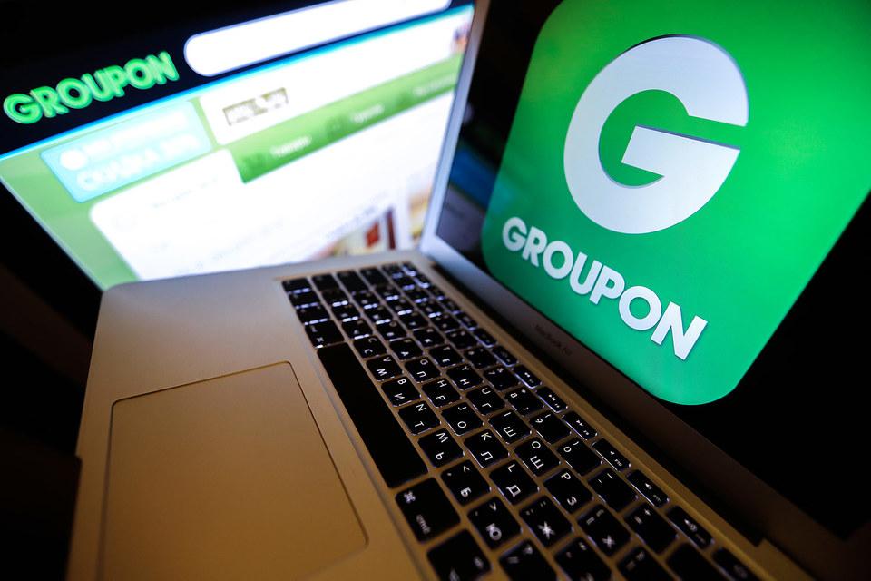 Groupon скинула российский бизнес