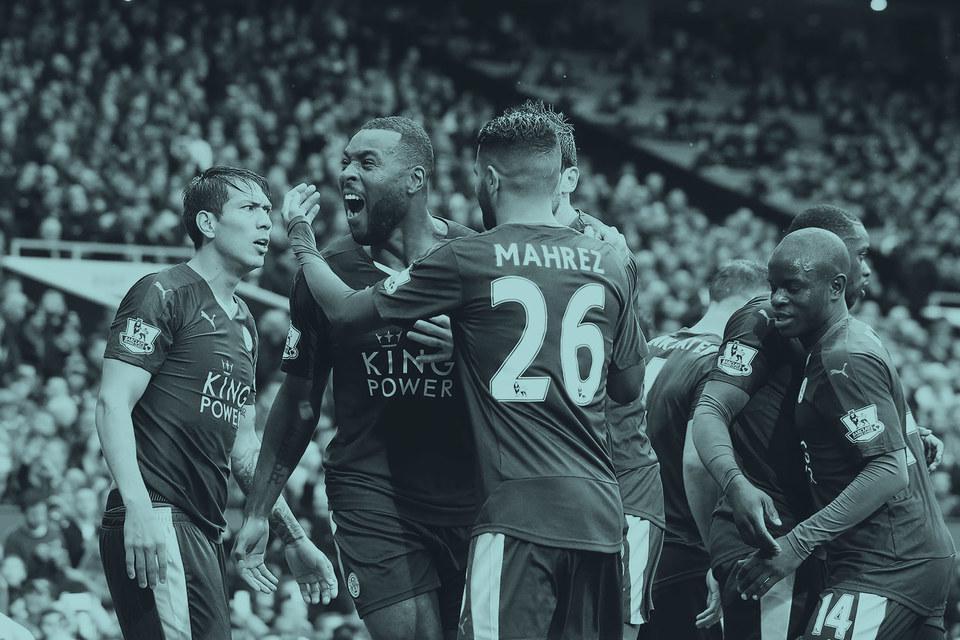 Взлет Leicester – следствие кропотливой, последовательной и талантливой менеджерской работы