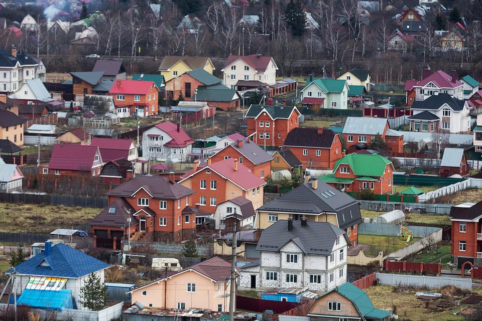 Налоговики соберут долги по имущественным налогам