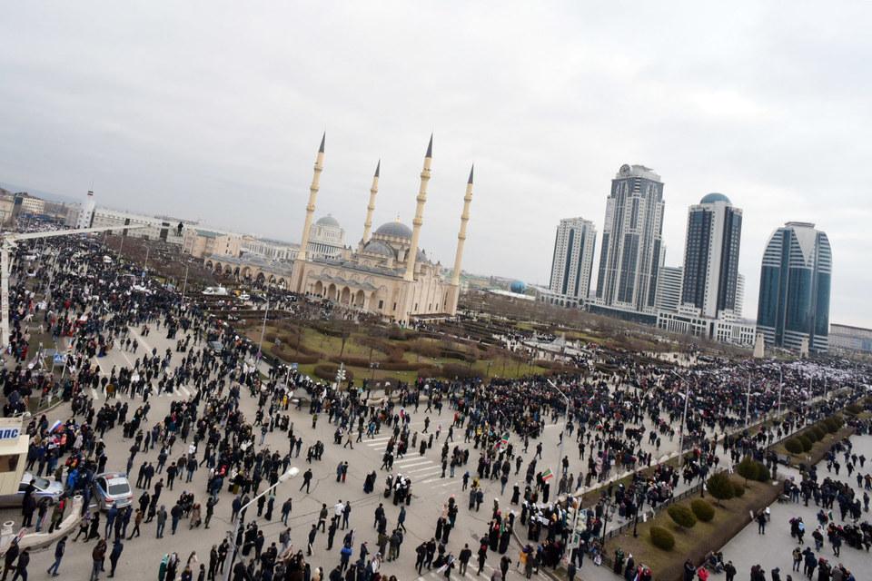 Президентский Совет по правам человека готовится к поездке на Северный Кавказ