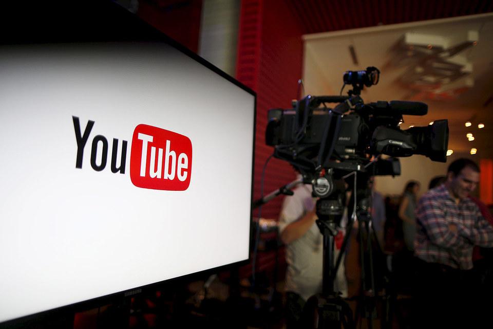 YouТube работает над созданием сервиса онлайн-трансляции кабельных телеканалов