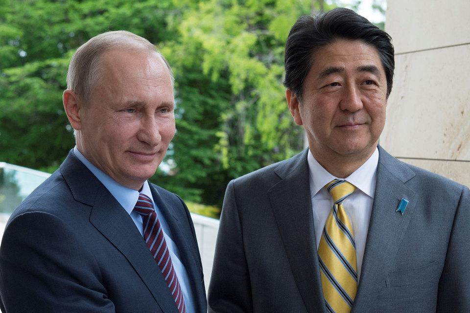 План Абэ состоит из восьми пунктов, которые включают строительство заводов СПГ, портов, аэропортов, больниц и других объектов инфраструктуры, в основном - на российском Дальнем Востоке