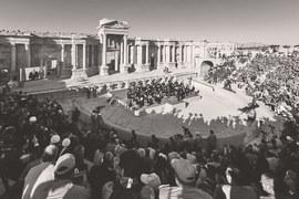 От редакции: Симфония руин