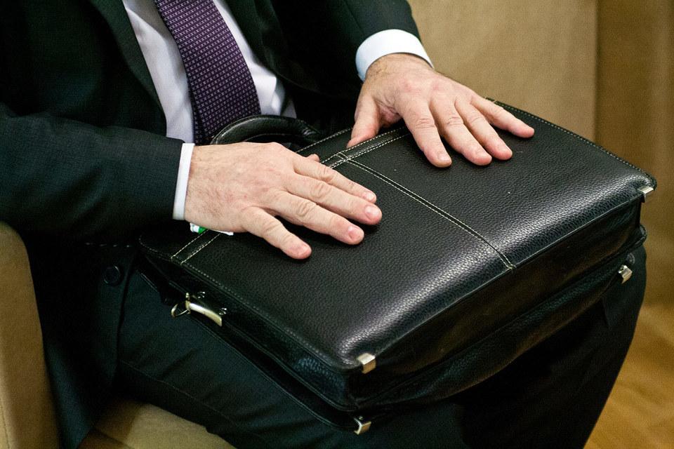 Центробанк взялся за портфели