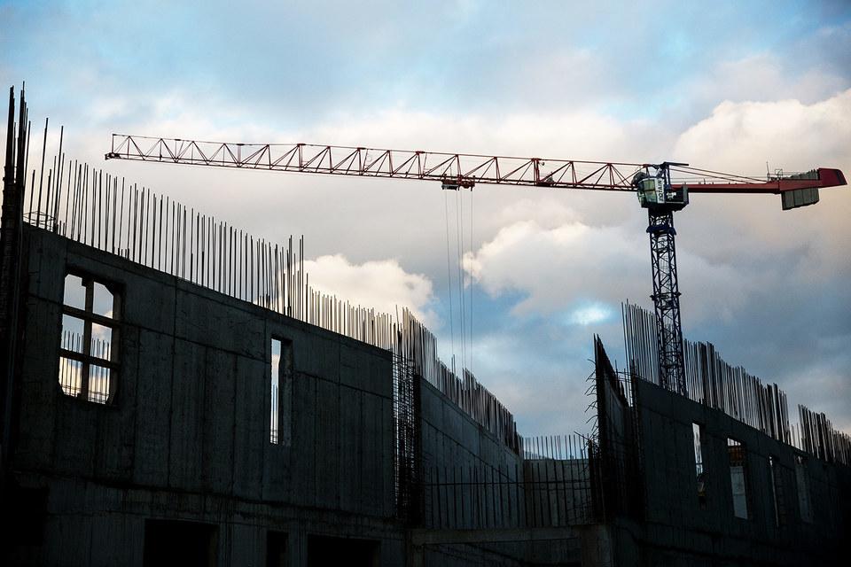 Группа «Пионер» может построить до 150 000 кв. м жилья рядом с Можайским шоссе