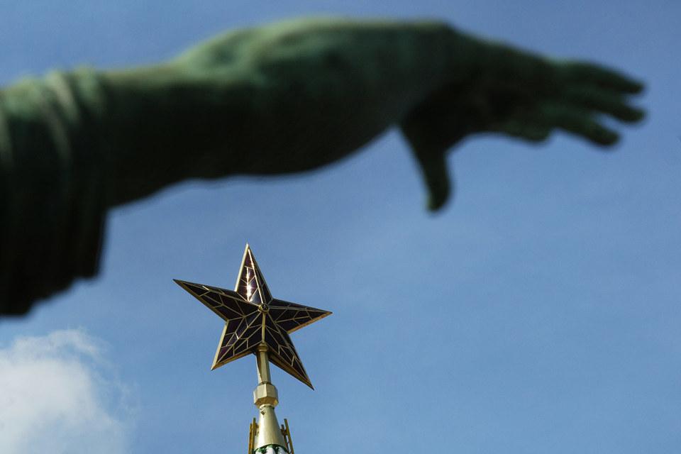 Рука Кремля будет помогать российской экономике быстро расти