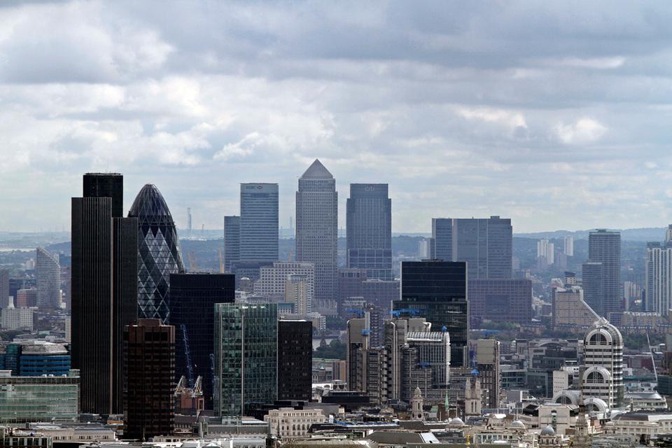 Брокер из России, работающий в крупной международной компании, арестован в Лондоне