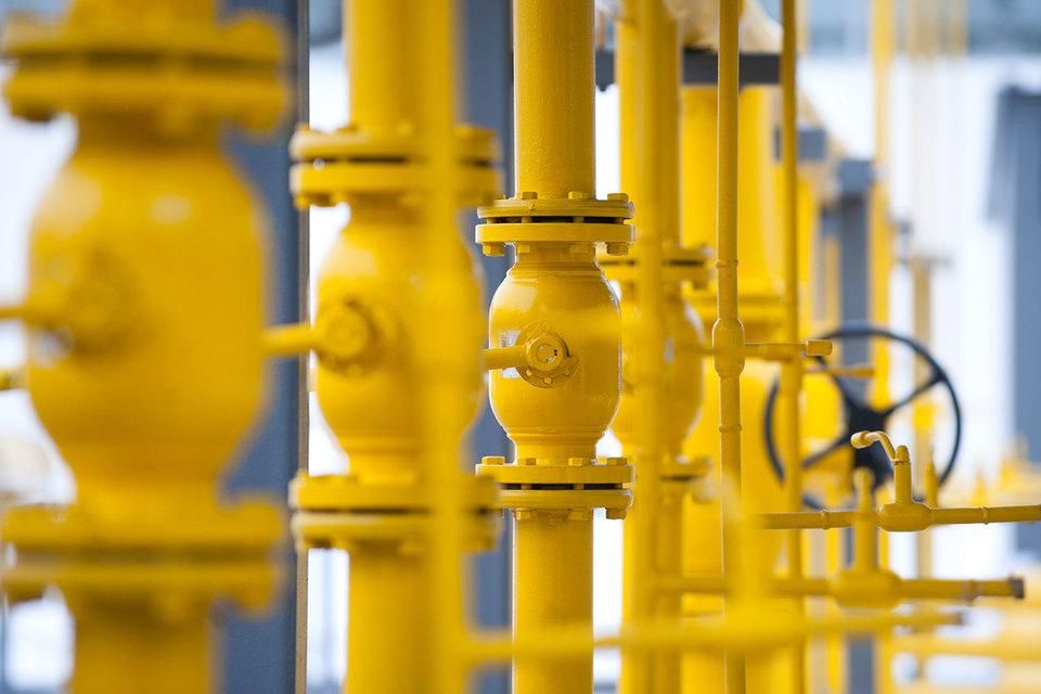 ФАС выступила за либерализацию экспорта газа