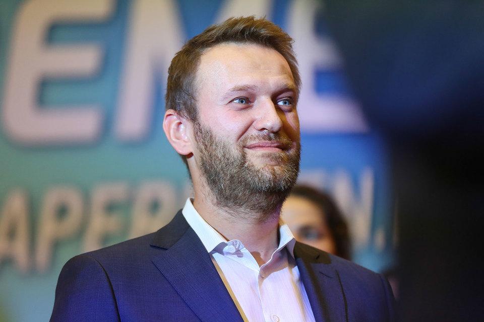 Навальный считает, что его проверяет Генпрокуратура