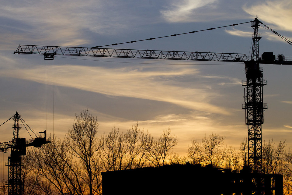 Sezar Group планирует построить апарт-комплекс на 30 000 кв. м между Савеловским вокзалом и станцией метро «Динамо»
