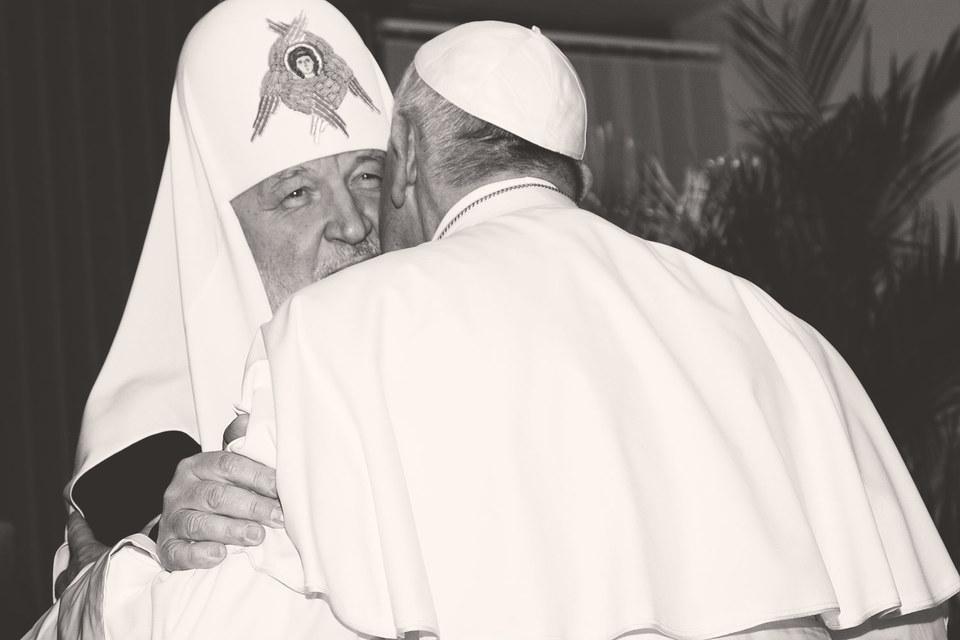 Встреча с папой Франциском принесла патриарху Кириллу легкую критику внутри Церкви и укрепление отношений с государством