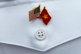 Президент США планирует посетить Вьетнам в этом месяце