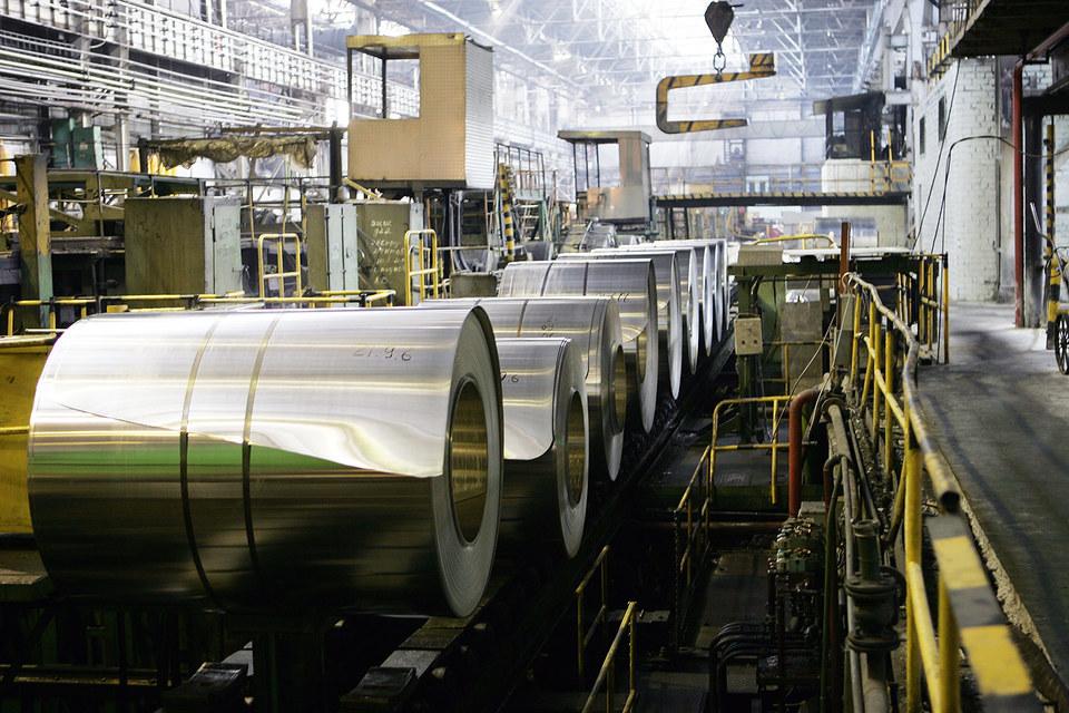 В 2016 г. дефицит алюминия в мире может составить 1,3 млн т.