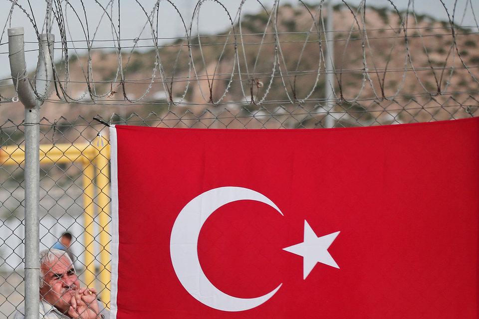 На прошлой неделе ЕК предложила отменить обязательные визы для граждан Турции к концу июня