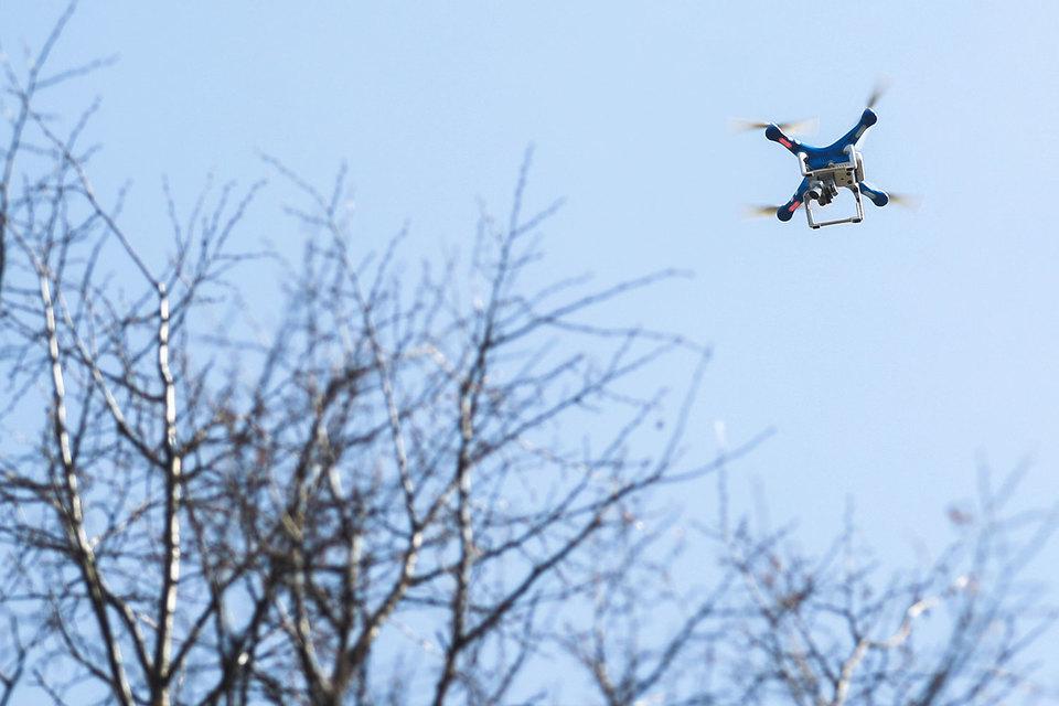 PwC оценила потенциал использования дронов для мировой экономики в $127 млрд