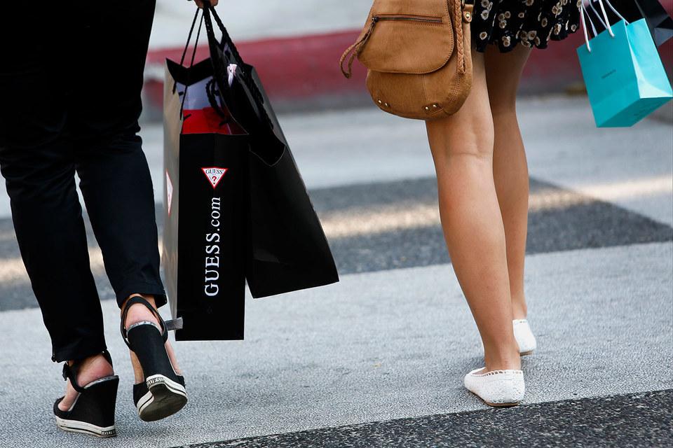 В 2016 г. Guess намерена увеличить число магазинов в России на треть