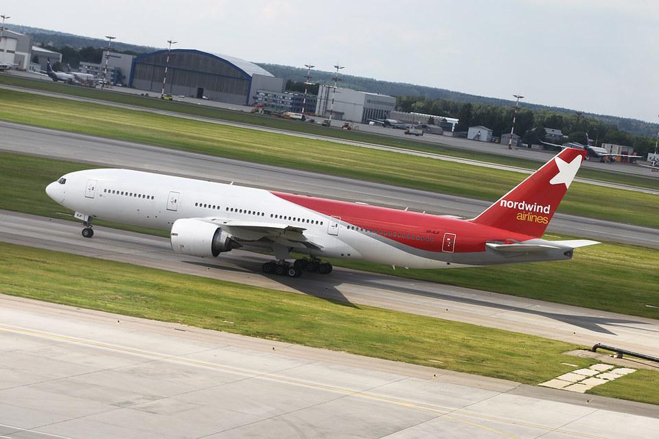 Nordwind Airlines и Pegas Fly не получили допуск к регулярным полетам в Турцию