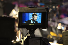 Генпрокуратура запросила у крупных госкомпаний информацию о нарушении закона Алексеем Навальным