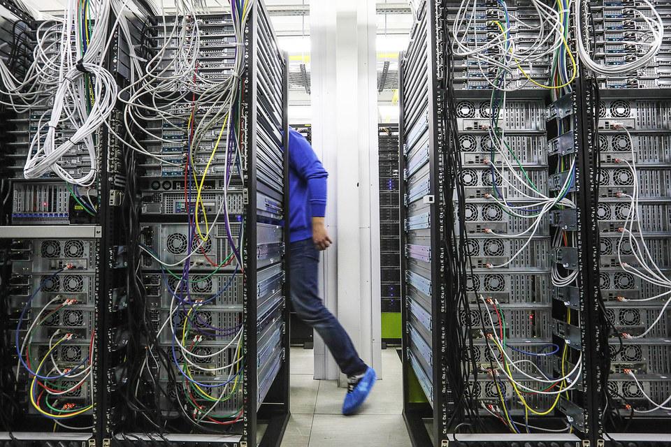 Из устаревших региональных дата-центров ушли клиенты, и они закрылись