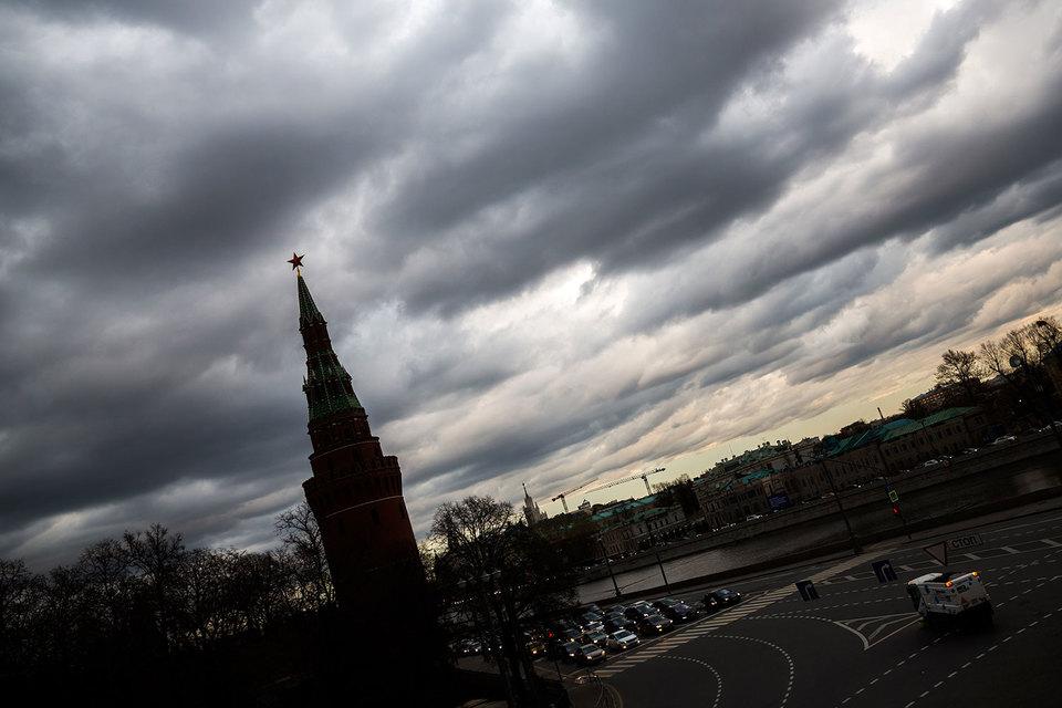 Одна из причин, которые не позволяют России войти в рейтинг, - это неопределенность в отношении выхода экономики из кризиса