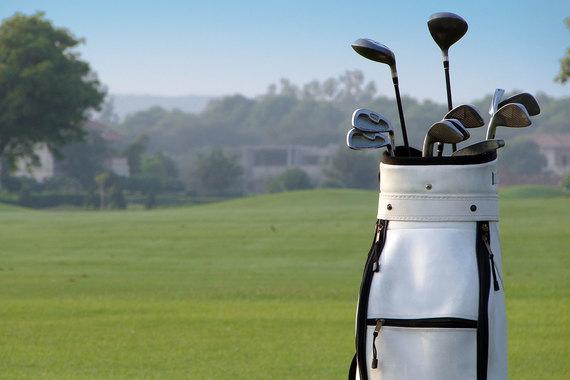 Топ-10 рынков экипировки для гольфа