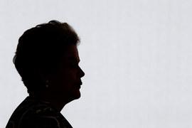 Бразильские сенаторы отстранили от власти президента Дилму Руссеф