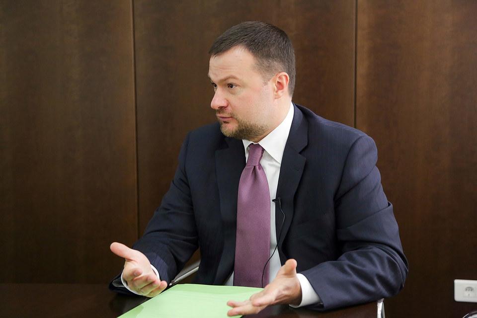 Фонд UCP Ильи Щербовича, по данным «Транснефти», аккумулировал две трети привилегированных акций компании