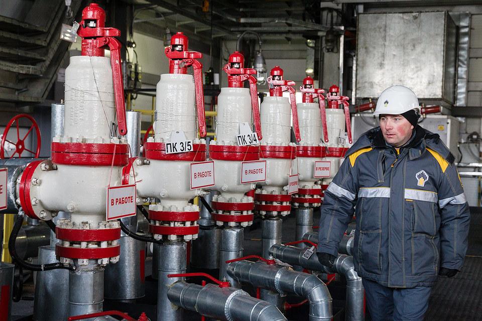 Темп роста мировой добычи нефти замедляется