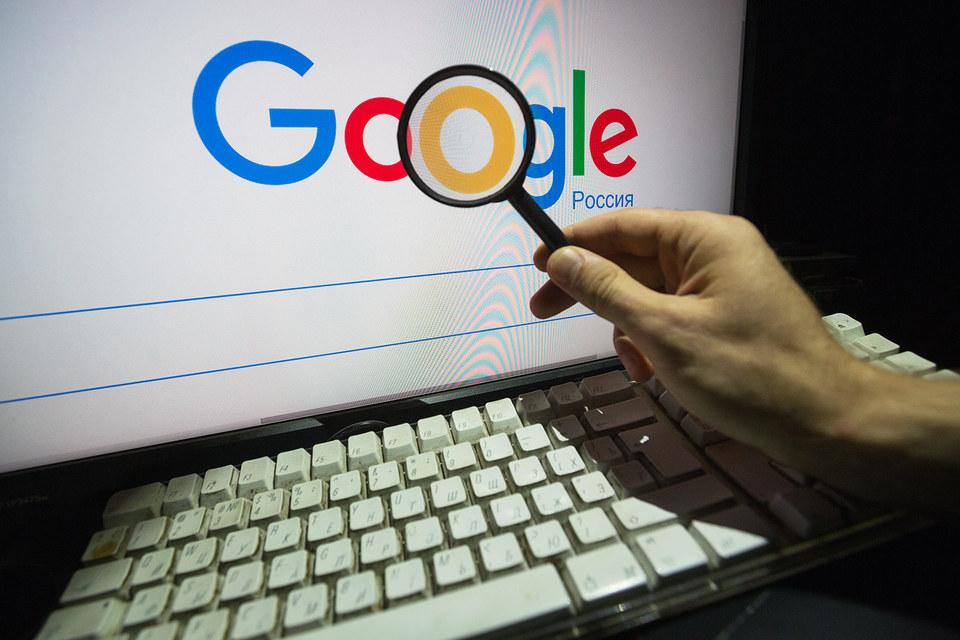 Google снова первый