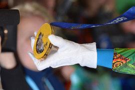 Российских победителей Олимпиады в Сочи обивинили в приеме допинга