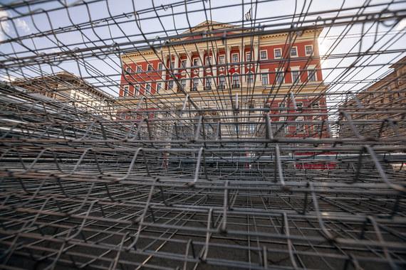 Кто перекопает Москву за 40 млрд рублей