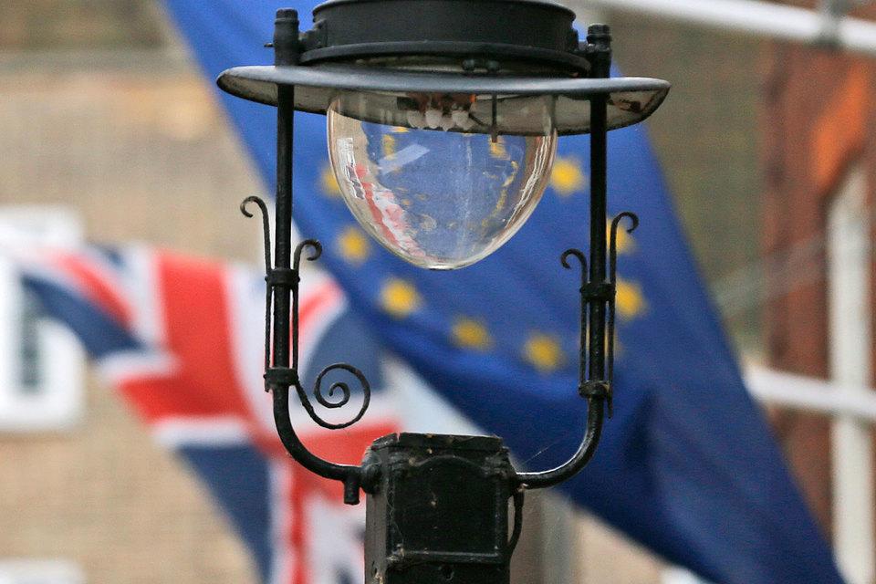 Руководители европейских корпораций обеспокоены перспективами Brexit